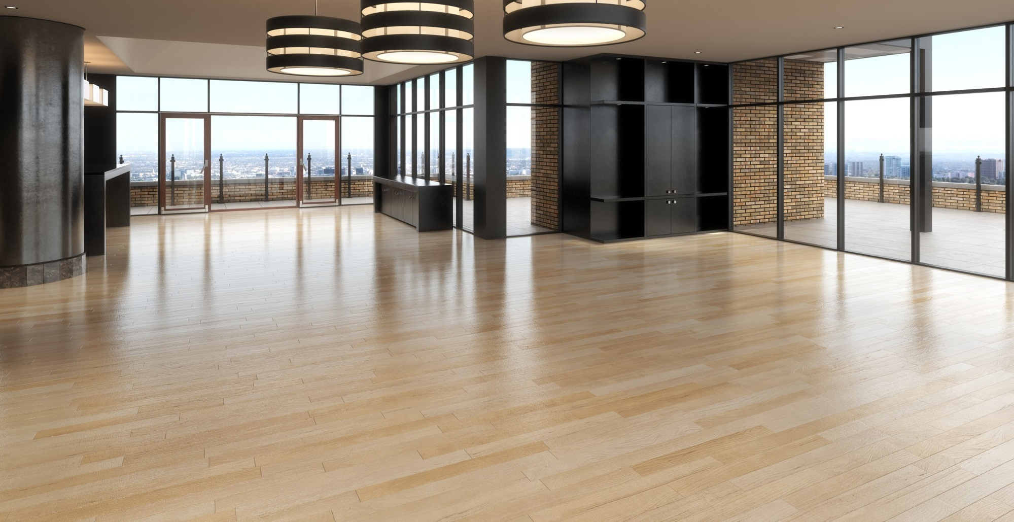 Wooden Office Floors ~ Hampshire flooring solid wood parquet